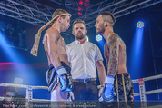 White pearl mountain Club - Sportzentrum Hinterglemm - Sa 05.12.2015 - Boxkampf, Boxen127