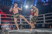 White pearl mountain Club - Sportzentrum Hinterglemm - Sa 05.12.2015 - Boxkampf, Boxen131