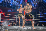 White pearl mountain Club - Sportzentrum Hinterglemm - Sa 05.12.2015 - Boxkampf, Boxen132