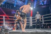 White pearl mountain Club - Sportzentrum Hinterglemm - Sa 05.12.2015 - Boxkampf, Boxen134
