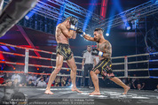 White pearl mountain Club - Sportzentrum Hinterglemm - Sa 05.12.2015 - Boxkampf, Boxen139