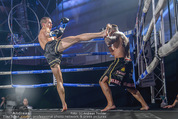 White pearl mountain Club - Sportzentrum Hinterglemm - Sa 05.12.2015 - Boxkampf, Boxen142