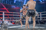 White pearl mountain Club - Sportzentrum Hinterglemm - Sa 05.12.2015 - Boxkampf, Boxen149