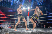White pearl mountain Club - Sportzentrum Hinterglemm - Sa 05.12.2015 - Boxkampf, Boxen150