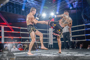 White pearl mountain Club - Sportzentrum Hinterglemm - Sa 05.12.2015 - Boxkampf, Boxen151
