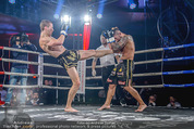 White pearl mountain Club - Sportzentrum Hinterglemm - Sa 05.12.2015 - Boxkampf, Boxen153