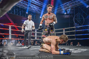 White pearl mountain Club - Sportzentrum Hinterglemm - Sa 05.12.2015 - Boxkampf, Boxen155