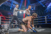White pearl mountain Club - Sportzentrum Hinterglemm - Sa 05.12.2015 - Boxkampf, Boxen156