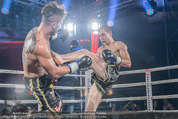 White pearl mountain Club - Sportzentrum Hinterglemm - Sa 05.12.2015 - Boxkampf, Boxen162