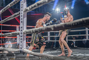White pearl mountain Club - Sportzentrum Hinterglemm - Sa 05.12.2015 - Boxkampf, Boxen163