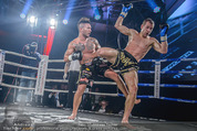 White pearl mountain Club - Sportzentrum Hinterglemm - Sa 05.12.2015 - Boxkampf, Boxen166
