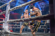 White pearl mountain Club - Sportzentrum Hinterglemm - Sa 05.12.2015 - Boxkampf, Boxen169