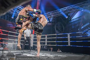 White pearl mountain Club - Sportzentrum Hinterglemm - Sa 05.12.2015 - Boxkampf, Boxen172