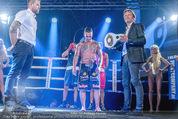 White pearl mountain Club - Sportzentrum Hinterglemm - Sa 05.12.2015 - Boxkampf, Boxen, Siegerehrung, Andreas WERNIG178