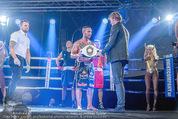 White pearl mountain Club - Sportzentrum Hinterglemm - Sa 05.12.2015 - Boxkampf, Boxen, Siegerehrung, Andreas WERNIG180