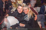 White pearl mountain Club - Sportzentrum Hinterglemm - Sa 05.12.2015 - Virginia ERNST mit Mutter189