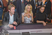 White pearl mountain Club - Sportzentrum Hinterglemm - Sa 05.12.2015 - Andreas WERNIG, Pamela ANDERSON, Lilly BECKER219
