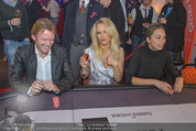White pearl mountain Club - Sportzentrum Hinterglemm - Sa 05.12.2015 - Andreas WERNIG, Pamela ANDERSON, Lilly BECKER221