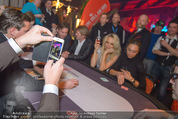 White pearl mountain Club - Sportzentrum Hinterglemm - Sa 05.12.2015 - Andreas WERNIG, Pamela ANDERSON, Lilly BECKER231