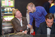 White pearl mountain Club - Sportzentrum Hinterglemm - Sa 05.12.2015 - Boris BECKER, Stefan KOUBEK240