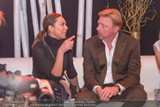 White pearl mountain Club - Sportzentrum Hinterglemm - Sa 05.12.2015 - Boris und Lilly BECKER44