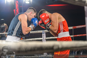 White pearl mountain Club - Sportzentrum Hinterglemm - Sa 05.12.2015 - Boxkampf, Boxen90