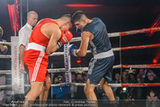 White pearl mountain Club - Sportzentrum Hinterglemm - Sa 05.12.2015 - Boxkampf, Boxen92
