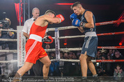 White pearl mountain Club - Sportzentrum Hinterglemm - Sa 05.12.2015 - Boxkampf, Boxen93