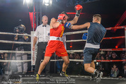 White pearl mountain Club - Sportzentrum Hinterglemm - Sa 05.12.2015 - Boxkampf, Boxen94