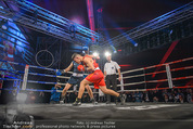 White pearl mountain Club - Sportzentrum Hinterglemm - Sa 05.12.2015 - Boxkampf, Boxen95