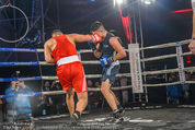 White pearl mountain Club - Sportzentrum Hinterglemm - Sa 05.12.2015 - Boxkampf, Boxen96