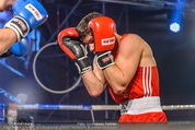 White pearl mountain Club - Sportzentrum Hinterglemm - Sa 05.12.2015 - Boxkampf, Boxen97