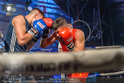 White pearl mountain Club - Sportzentrum Hinterglemm - Sa 05.12.2015 - Boxkampf, Boxen98