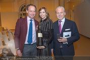 Charity Versteigerung - Dorotheum - Fr 11.12.2015 - Erwin SORAVIA, Wolfgang und Angelika ROSAM1