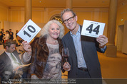Charity Versteigerung - Dorotheum - Fr 11.12.2015 - Marika LICHTER, Willi BR�NDLMAYR2