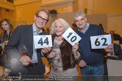 Charity Versteigerung - Dorotheum - Fr 11.12.2015 - Marika LICHTER, Willi BR�NDLMAYR, Arthur WORSEG4