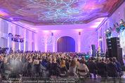 60. Geburstag Reinhold Mitterlehner - Aula der Wissenschaften - Fr 11.12.2015 - Publikum, Festsaal, G�ste, Zuschauer14