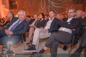 60. Geburstag Reinhold Mitterlehner - Aula der Wissenschaften - Fr 11.12.2015 - Wolfgang FELLNER, Markus BREITENECKER, Alexander WRABETZ16