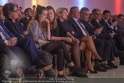 60. Geburstag Reinhold Mitterlehner - Aula der Wissenschaften - Fr 11.12.2015 - Familie Reinhold u. Anette MITTERLEHNER, Stefanie und Elisabeth27