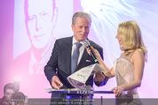 60. Geburstag Reinhold Mitterlehner - Aula der Wissenschaften - Fr 11.12.2015 - Silvia SCHNEIDER, Reinhold MITTERLEHNER59