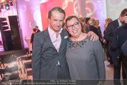 60. Geburstag Reinhold Mitterlehner - Aula der Wissenschaften - Fr 11.12.2015 - Christian RAINER, Sabine OBERHAUSER69
