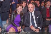 60. Geburstag Reinhold Mitterlehner - Aula der Wissenschaften - Fr 11.12.2015 - Susanne RIESS, Richard GRASL7
