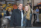 Austrian Fight Night - Admiral Dome - Sa 12.12.2015 - Chiara PISATI, Norbert BLECHA10