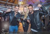 Austrian Fight Night - Admiral Dome - Sa 12.12.2015 - Chiara PISATI, Patrick KUNST, Fadi MERZA15