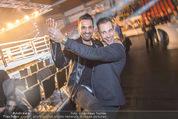 Austrian Fight Night - Admiral Dome - Sa 12.12.2015 - Fadi MERZA, Chris STEPHAN20