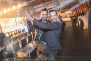 Austrian Fight Night - Admiral Dome - Sa 12.12.2015 - Fadi MERZA, Chris STEPHAN21