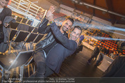 Austrian Fight Night - Admiral Dome - Sa 12.12.2015 - Fadi MERZA, Chris STEPHAN22