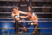 Austrian Fight Night - Admiral Dome - Sa 12.12.2015 - Boxen, Boxkampf, K�mpfer Actionfoto25