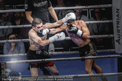 Austrian Fight Night - Admiral Dome - Sa 12.12.2015 - Boxen, Boxkampf, K�mpfer Actionfoto28
