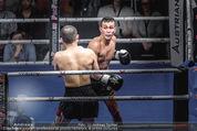 Austrian Fight Night - Admiral Dome - Sa 12.12.2015 - Boxen, Boxkampf, K�mpfer Actionfoto30